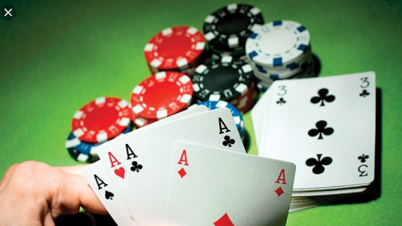When Professionals Run Into Problems With Gambling?