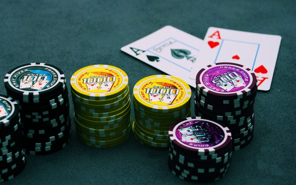 Wish To Tip Up Your Online Casino