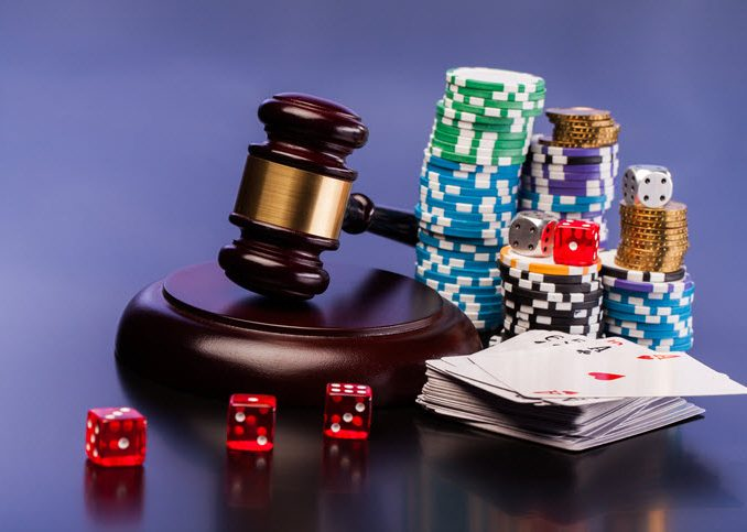 Discover Just How To Remain In The Greatest With Online Casino