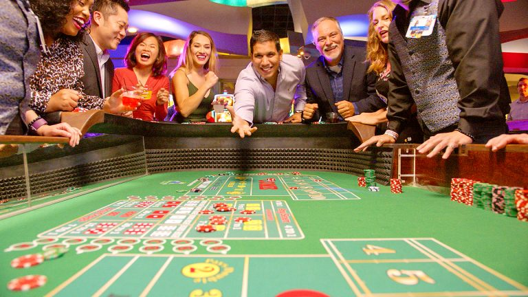 Do Away With Casino As Quickly As And Also For All