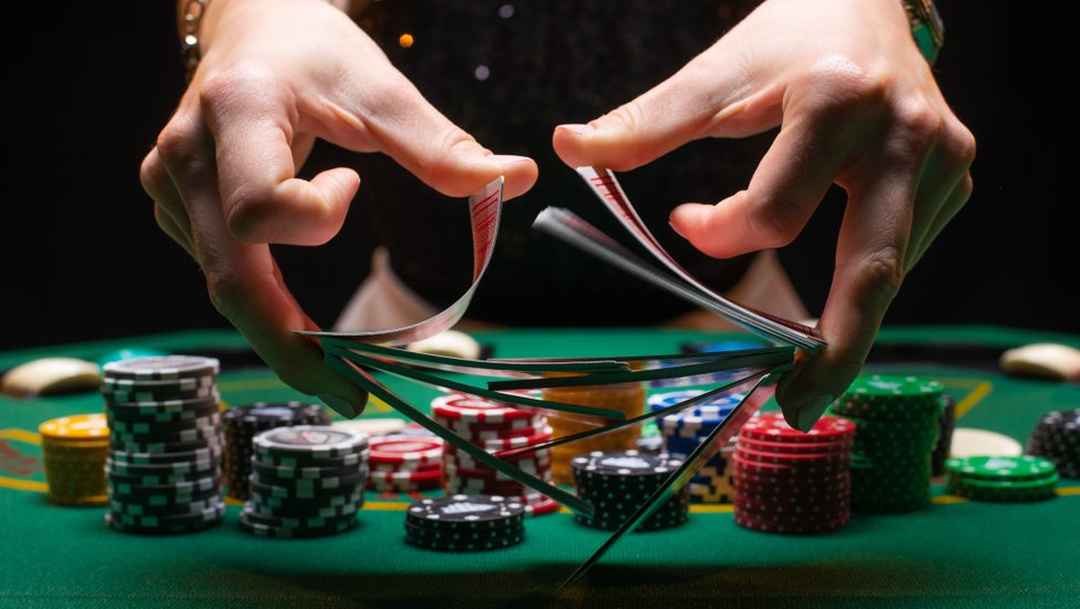 Exactly How To Something Your Online Casino