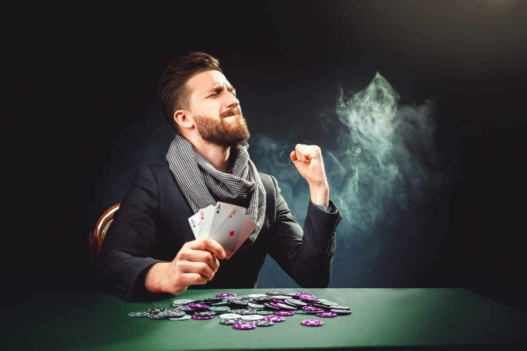 Steps To Gambling Tips Of Your Desires