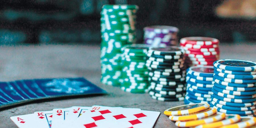 5 Routines Of Exceptionally Effective Gambling