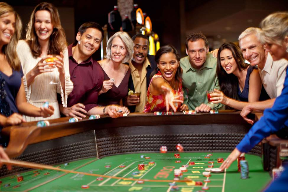 The Draw Casino That Nobody Is Speaking About